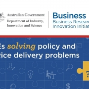 Business Research Innovation Initiative