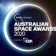 australian space awards
