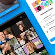 Facebook launches Zoom rival