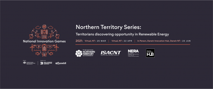 NT National Innovation Games