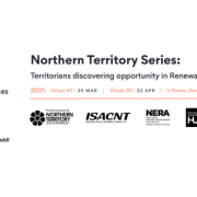 NT Energy Innovation Launch