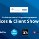 Services & Client Showcase